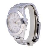 Rolex Horloge Oyster Perpetual Classic Datejust II 41 116300OCC