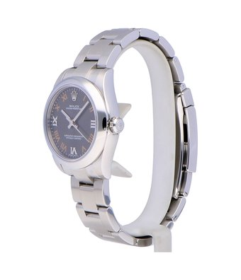 Rolex Horloge Oyster Perpetual Classic 31 177200OCC