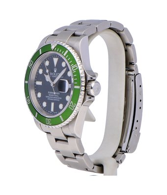 Rolex Oyster Perpetual Professional Submariner Date 16610LVOCC
