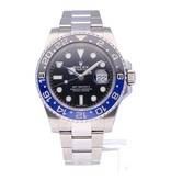 Rolex Oyster Perpetual Professional GMT-Master II 40 116710BLNROCC