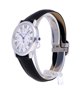 Cartier Horloge Ronde Solo 36mm WSRN0013OCC