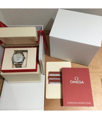 Omega Horloge Seamaster 39mm Aqua Terra 150M 231.10.39.21.55.002
