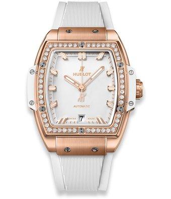 Hublot Horloge Spirit of Big bang 39mm King White Gold 665.OE.2080.RW.1204