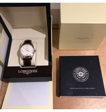 Longines Horloge Conquest Classic 40mm L2.785.4.76.3