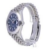 Rolex Horloge Oyster Perpetual Classic Datejust II 41 126300OCC