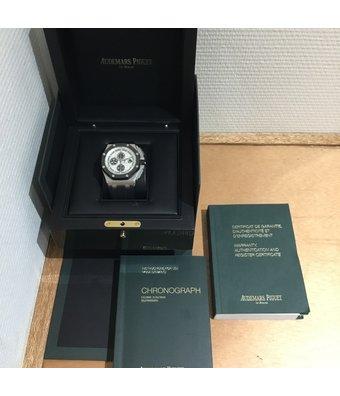 Audemars Piguet Horloge Royal Oak 44mm Offshore Chronograph 26400SO.OO.A002CA.01OCC