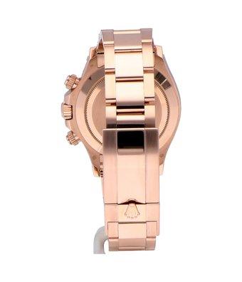 Rolex Horloge Oyster Perpetual Professional Cosmograph Daytona 116505OCC