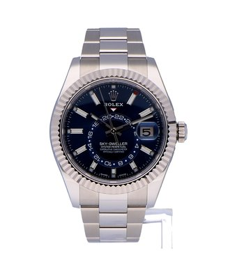 Rolex Horloge Oyster Perpetual Professional Sky-Dweller 326934OCC