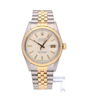 Rolex Horloge Oyster Perpetual 16013OCC