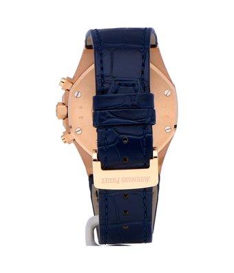 Audemars Piguet Horloge Royal Oak 41mm Chronograph 26331OR.OO.D315CR.01OCC