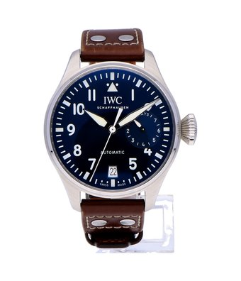 IWC Horloge Big Pilot's Watch 46mm Le Petit Prince IW500916OCC