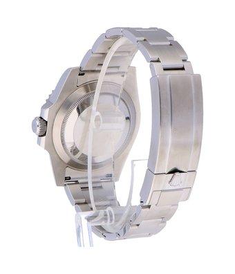 Rolex Horloge Oyster Perpetual Professional Submariner Date 116610LNOCC