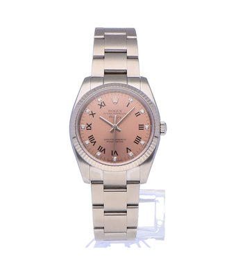 Rolex Oyster Perpetual Professional Air-King 114234OCC