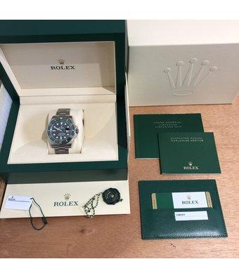 Rolex Horloge Oyster Perpetual Professional Submariner Date 116610LVOCC