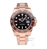Rolex Horloge Oyster Perpetual Professional GMT-Master II 40 126715CHNROCC