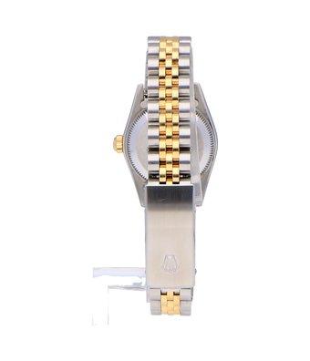 Rolex Classic Oyster Perpetual 26 76193OCC