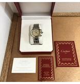 Cartier Pasha Chronograph 38 mm 1032OCC
