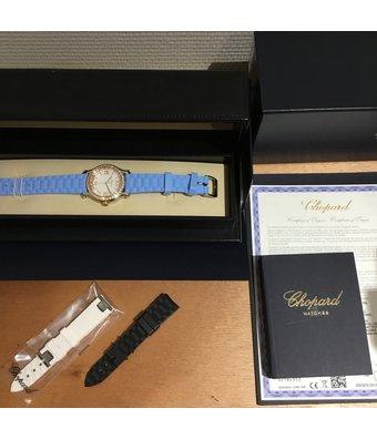 Chopard Horloge Happy Sport 278582-6003