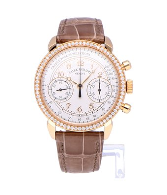 Patek Philippe Horloge Complications Ladies 7150/250R-001OCC