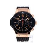 Hublot Horloge Big Bang 44mm Chronograph Gold Ceramic 301.PB.131.RXOCC
