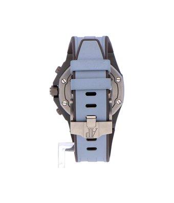 Audemars Piguet Horloge Royal Oak 42mm Offshore Chronograph 26470IO.OO.A006CA.01OCC