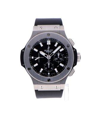 Horloge Big Bang 44 mm Chronograph Steel 301.SX.1170.RXOCC