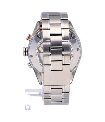 TAG Heuer Horloge Carrera Day Date Chrono CV2A10OCC