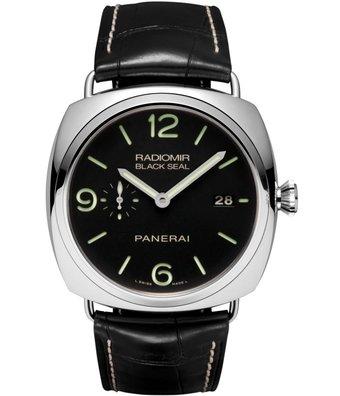 Panerai Horloge Radiomir 45mm Black Seal 3 Days Automatic Acciaio PAM00388