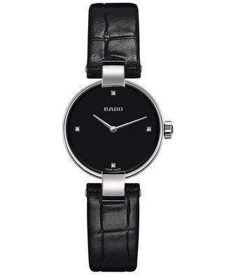 RADO Horloge Coupole 27mm R22854705