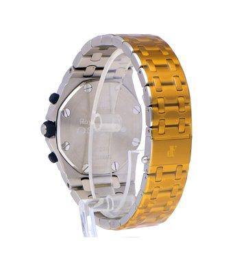 Audemars Piguet Horloge Royal Oak Offshore 25721ST.OO.1000ST.01OCC