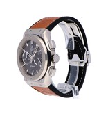 Hublot Horloge Classic Fusion 45 mm Chronograph Titanium Racing Grey 521.NX.7070.LROCC