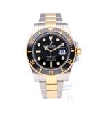 Rolex Horloge Oyster Perpetual Professional Submariner Date 116613LNOCC