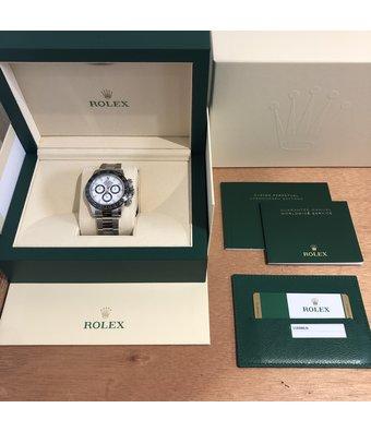 Rolex Horloge Oyster Perpetual Professional Daytona 116500LNOCC