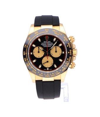 Rolex Daytona 116518LNOCC