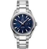Omega Horloge Seamaster 39mm Aqua Terra 150M Annual Calendar 231.10.39.22.03.001