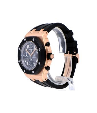 Audemars Piguet Horloge Royal Oak Offshore 25940OK.OO.D002CA.01.AOCC