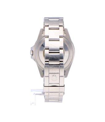 Rolex GMT-Master 16700OCC