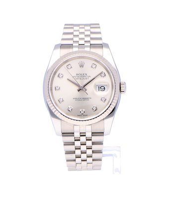 Rolex Oyster Perpetual Classic Datejust 36 116234OCC