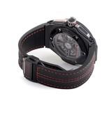 Hublot Horloge Big Bang Ferrari 45mm Titanium Carbon Red Magic 401.QX.0123.VR