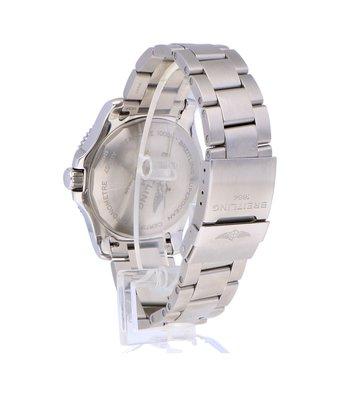 Breitling Horloge Superocean 44 mm Automatic A17367D81C1A1OCC