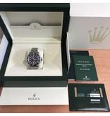 Rolex Horloge Sea-Dweller Deepsea 116660OCC