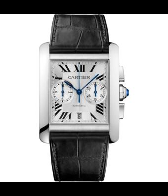 Cartier Horloge Tank MC W5330007