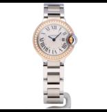 Cartier Horloge Ballon Bleu de Cartier WE902079