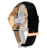 Montblanc Horloge Heritage Spirit 39mm 113705