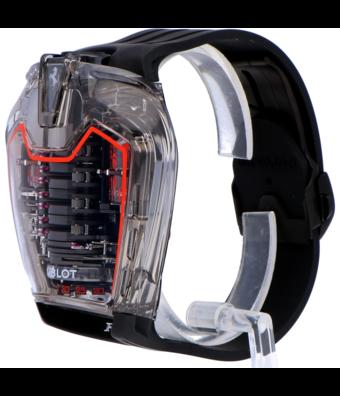 Hublot Horloge MP-05 LaFerrari Black Sapphire 905.JN.0001.RX