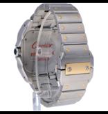 Cartier Horloge Santos 100 W200728GOCC