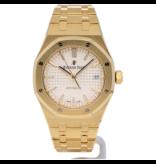 Audemars Piguet Horloge Royal Oak 37 mm 15450BA.OO.1256BA.01OCC