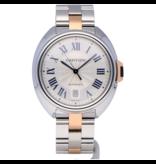 Cartier Horloge Cle de Cartier 40mm W2CL0002OCC