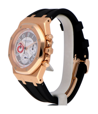 Audemars Piguet Horloge Royal Oak City of Sails 'Alinghi' 25979OR.OO.D002CA.01OCC