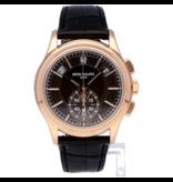 Patek Philippe Horloge Complications Men Annual Calendar Flyback Chronograph 5905R-001OCC